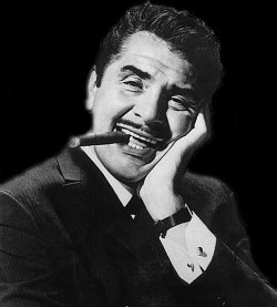 Ernie Kovacs Death Photo Cigar http://www.capitalcentury.com/1950.html